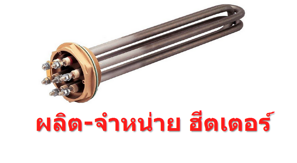 ฮีตเตอร์ Heater, temperature, sensor, Thermocouple, PT100